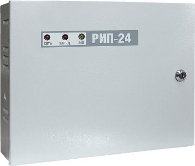 РИП-24 исп.12 источник питания для систем безопасности