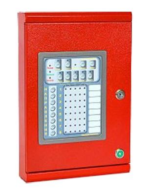 Танго-ПУ/БП-8 прибор управления для систем оповещения