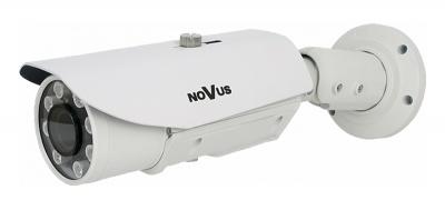 цилиндрическая NVIP-2H-8002M/LPR видеокамера IP для систем видеонаблюдения 2.0 Мп