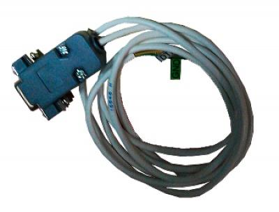 Кабель С2000 к ЭВМ для систем безопасности