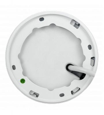 купольная NVIP-5V-6402M/F (NVIP-5DN3615AV/IR-1P/F) видеокамера IP для систем видеонаблюдения 5.0 Мп