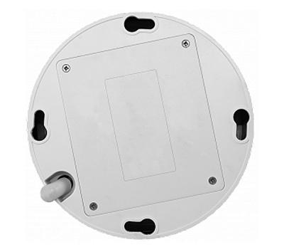 купольная NVIP-2D-6402 видеокамера IP для систем видеонаблюдения 2.0 Мп