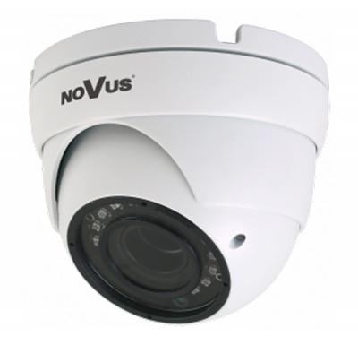 купольная NVAHD-2DN5102MV/IR-1 видеокамера AHD для систем видеонаблюдения 2.0 Мп