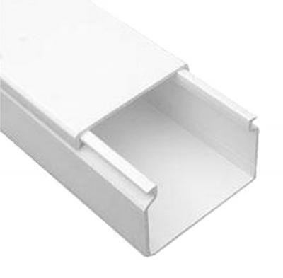 Короб ПВХ 80х40 для систем безопасности