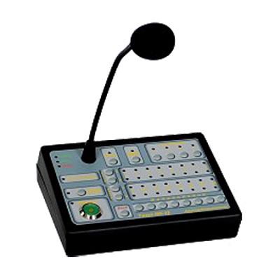 Танго-МК16 микрофонная консоль для систем оповещения