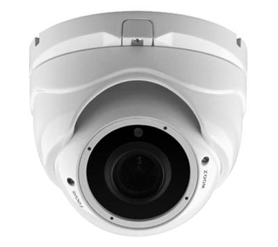 купольная SPAHD-2D121IR-1 видеокамера AHD для систем видеонаблюдения 2.0 Мп