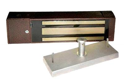 ML-194К без электроники замок эл/магн. для систем контроля и управления доступом