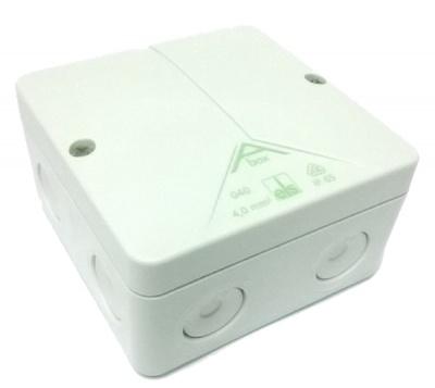 ИЛ-485 изолятор линии интерфейса для систем пожарной сигнализации