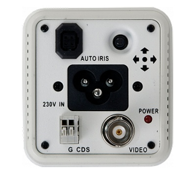 стандартная NVAHD-2DN5100MC-3 видеокамера AHD для систем видеонаблюдения