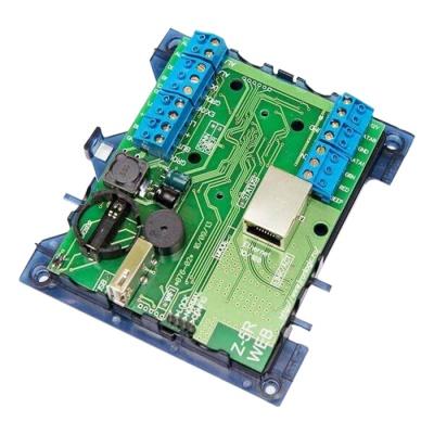 Z-5R Web контроллер для системы контроля и управления доступом