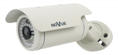 цилиндрическая NVAHD-1DN3101H/IR-1 видеокамера AHD для систем видеонаблюдения 1.1 Мп