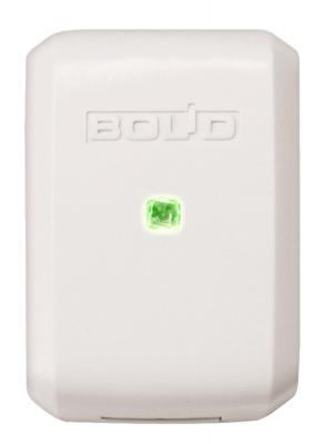 С2000-АСР2 адресный счетчик расхода для систем безопасности