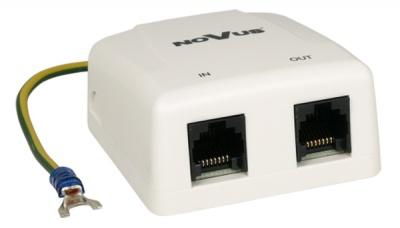 NVS-100E/P устройство IP защиты