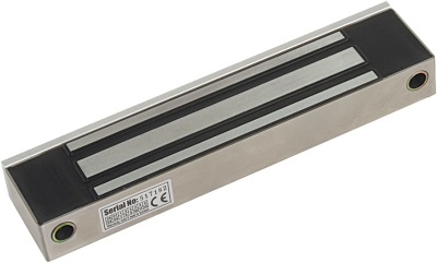 ML-350AWS электромагнитный замок для систем контроля и управления доступом