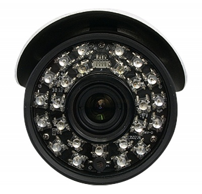 цилиндрическая NVIP-2H-6202 (NVIP-2DN3131H/IR-1P) видеокамера IP для систем видеонаблюдения 2.0 Мп