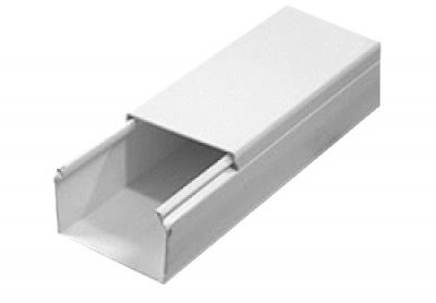 Короб ПВХ 40х25 для систем безопасности