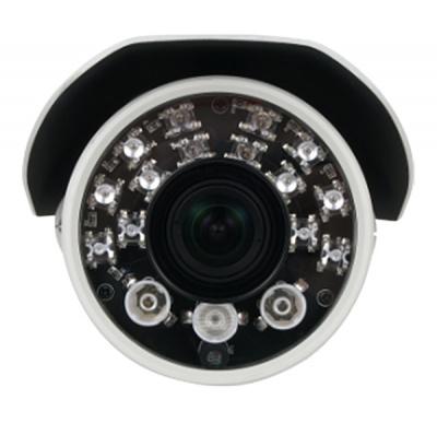 цилиндрическая NVIP-6DN5021H/IRH-1P видеокамера IP для систем видеонаблюдения 6.0 Мп