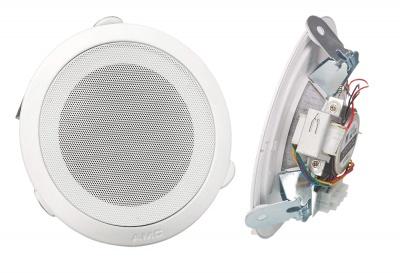MC 5T громкоговоритель потолочный для систем озвучивания и оповещения