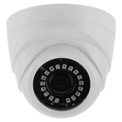 купольная SPIP-1D110IR-1 видеокамера IP для систем видеонаблюдения 1.3 Мп