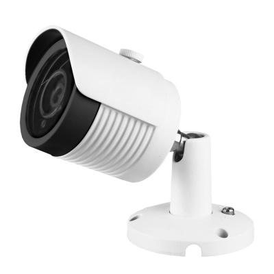 цилиндрическая SPIP-4B520IR-1Р видеокамера IP для систем видеонаблюдения 4.0 Мп