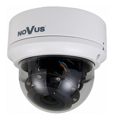 купольная NVIP-8DN7560V/IRH-2P видеокамера IP для систем видеонаблюдения 8.0 Мп