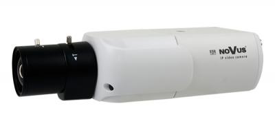 стандартная NVIP-6DN7000C-1P видеокамера IP для систем видеонаблюдения 6.0 Мп