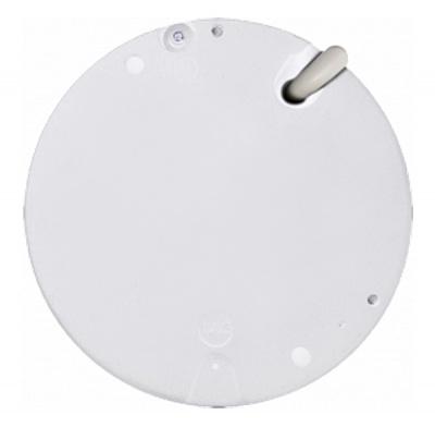 купольная NVIP-4V-6201 (NVIP-4DN3517V/IR-1P) видеокамера IP для систем видеонаблюдения 4.0 Мп