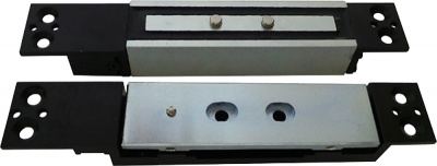 ML-1200N электромагнитный замок для систем контроля и управления доступом