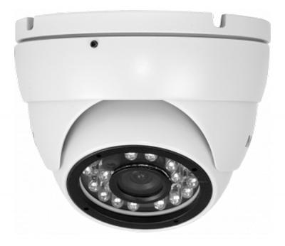 купольная NVAHD-2DN5101MV/IR-1 видеокамера AHD для систем видеонаблюдения 2.0 Мп