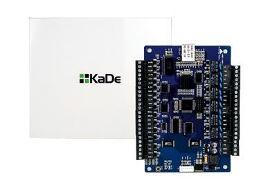 KADE-KS-1012-IP контроллер для системы контроля и управления доступом