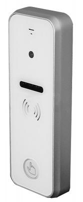iPanel 2 (White) вызывная панель для системы контроля и управления доступом