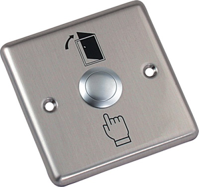 AT-H801В Кнопка для системы контроля и управления доступом