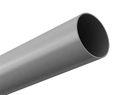 Труба э/м D50mm для систем безопасности