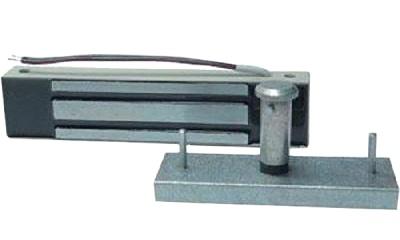 ML-100K  с планкой электромагнитный замок для систем контроля и управления доступом