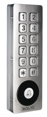 Proxy-KeyMV считыватель для систем безопасности