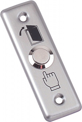 AT-H801А Кнопка для системы контроля и управления доступом
