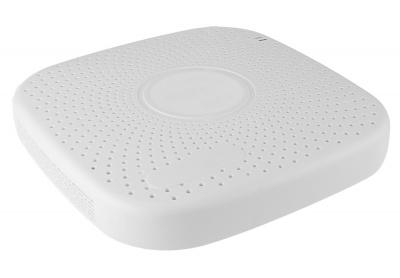 SPVR-204P-H1 видеорегистратор IP для систем видеонаблюдения 4-канальный H.264 6 Тб