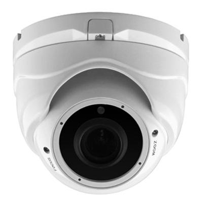 купольная SPAHD-1D121IR-1 видеокамера AHD для систем видеонаблюдения 1.3 Мп